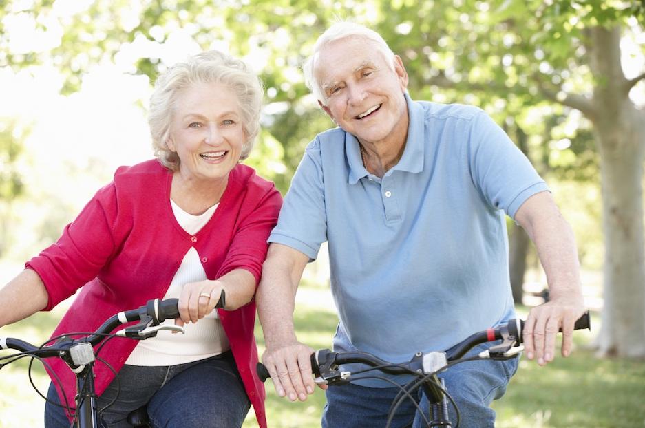 Cambiemos la imagen de los adultos mayores